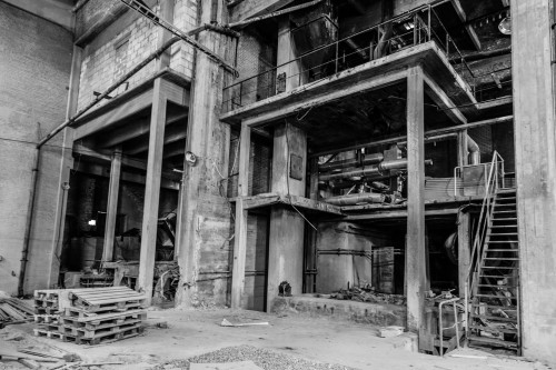 abandoned factory 1513194