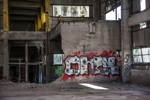 abandoned factory 1513005
